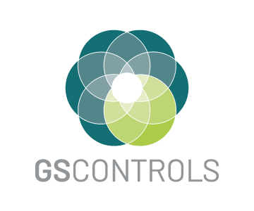 GS Controls logo