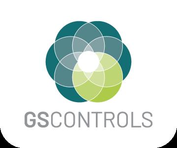 GS Controls logo